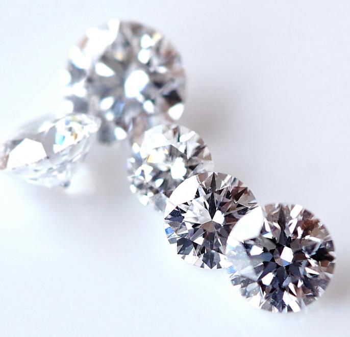 常時300石以上のダイヤモンド