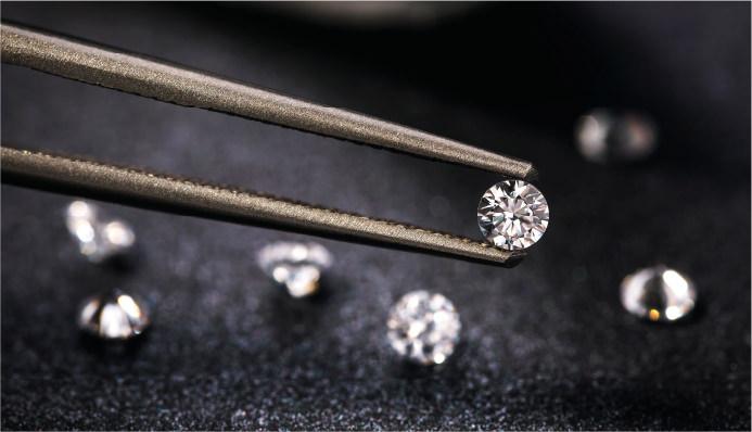 メレダイヤモンドの品質