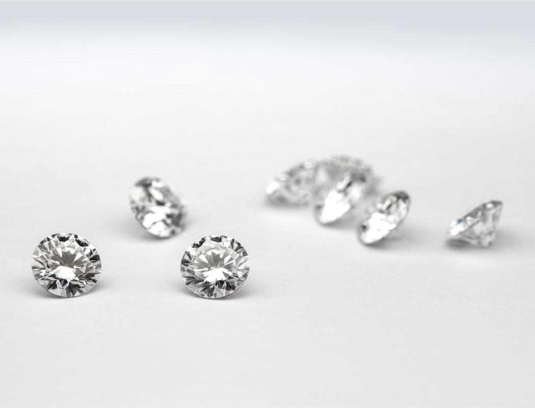 メレダイヤモンドへのこだわり