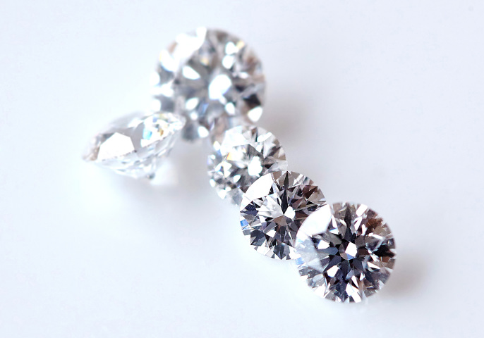 ヴァニラのダイヤモンド
