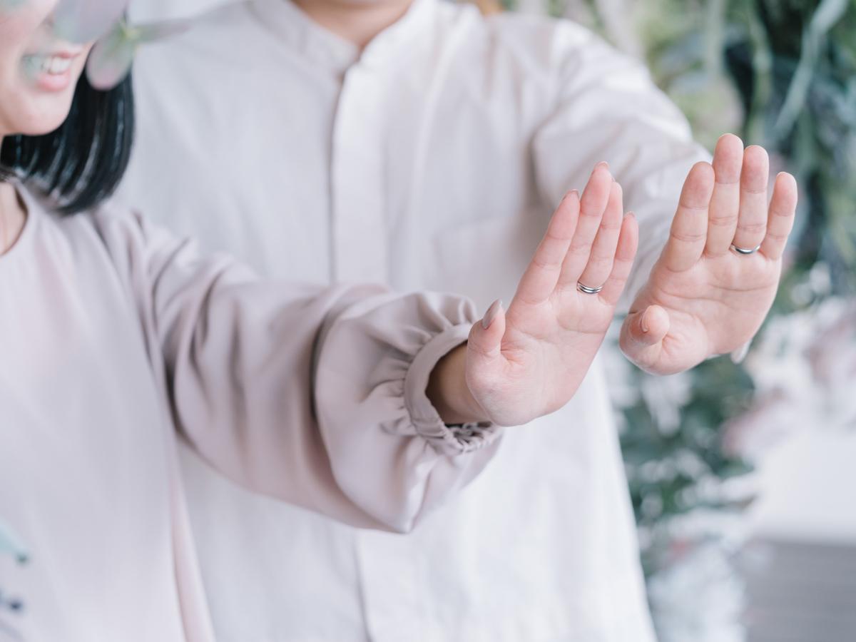広島県福山市と広島県広島市のブライダルジュエリー専門セレクトショップヴァニラの婚約指輪と結婚指輪