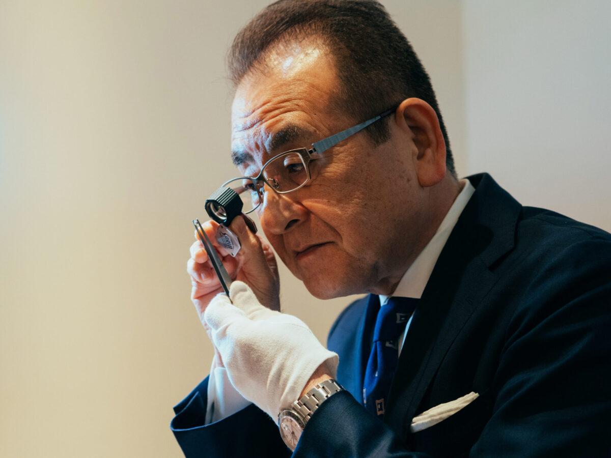 広島県広島広島市福山福山市のVANillAヴァニラの代表取締役社長